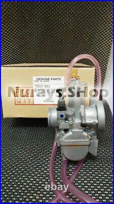 OEM Kawasaki Keihin Carburetor PWK 28 KX100 KX85 KX 100 85 2001 2002 2003-2013