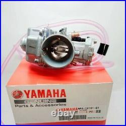 OEM Yamaha Carburetor Keihin PWK 28 mm YZ85 YZ80 YZ 85 80 all years 5PA-14101-01