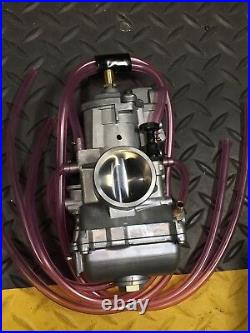 PART# 51531001444 / New Genuine Keihin PWK 38S AG Carburetor KTM150 250 300 SX
