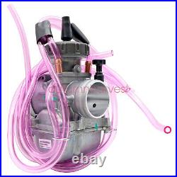 PWK35 Carburetor Carb for Honda CR125 CR 125R CR125R 35mm Air Striker