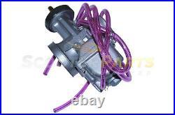 PWK38 Carburetor Carb 38mm Part For 250cc 500cc Honda CR250 CR500 Dirt Pit Bikes