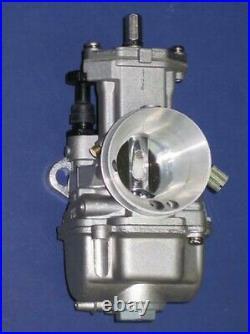 PWK carb Amal Mikuni alternative 30mm carburetor BSA Single B25 C25 B44 B50