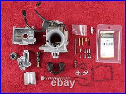 REBUILT! OEM Carburetor NICE & CLEAN! PWK38S KEIHIN 02-04 YZ250 YZ 250 Carb