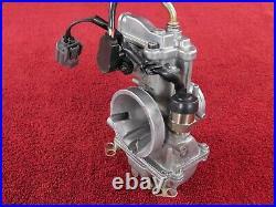 REBUILT! OEM Carburetor NICE & CLEAN! PWK38S KEIHIN 99 KX250 Carb 1999 KX 250