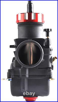 Reemplazo del carburador Carburador modificado de velocidad de alto rendimiento