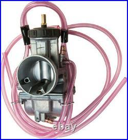 Sudco Keihin Pwk38 Carburetor Quad Vent/air Striker 016-167