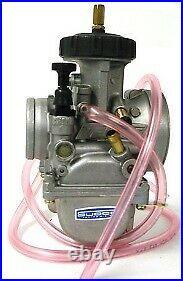 Sudco Keihn Carb Carburetor PWK38 With Quad Vent Air Striker 016-167