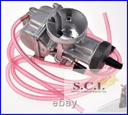 Suzuki Rm250 Kx250 Ktm 250sx Pwk38 Keihin Replacement Carburetor