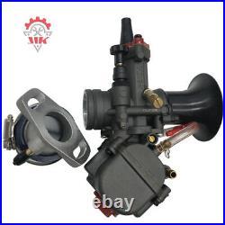 YD-MJN28 YD28mm PWK Motorcycle Carburetor for Honda Monkey 124 125cc